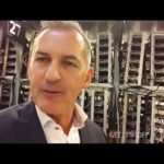 Cloud Mining Explained – INSIDE THE GENESIS MINING BITCOIN MINING FARM