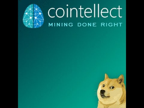 Earn Money With Cointellect / Cointellect Review