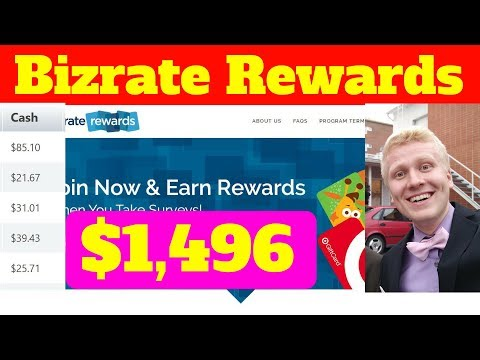 Bizrate Rewards Review: Is It a Recommended Way to Make Money Online or Not?
