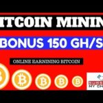 MineTK|Bitcoin Mining|Bonus 150 gh/s |earn free bitcoin|new site|with out investing|ADVANCE BITCOIN