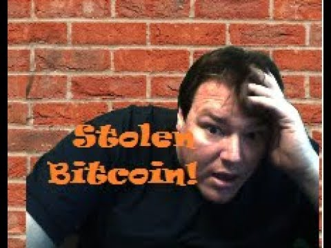 Bitcoin Ponzi and scams dont lose your bitcoin!
