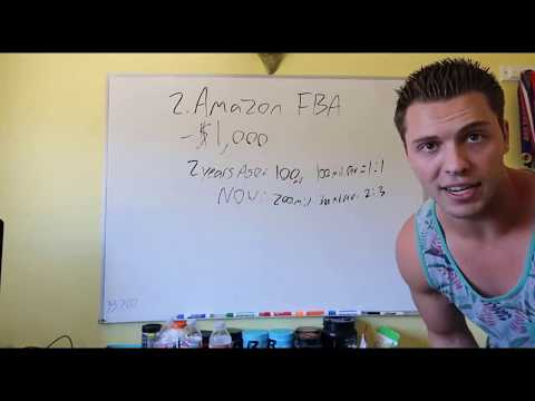 Top 3 Genuine Method To Make Money Online - Earn $1000 Per Month Passively!