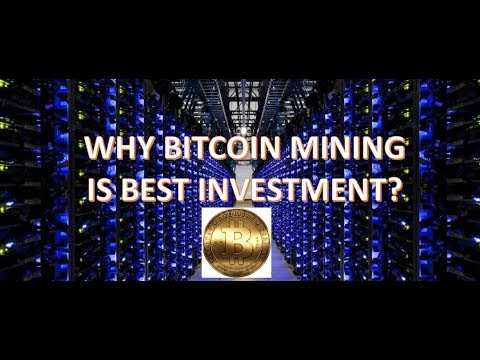 Why Bitcoin Mining is The Best Decision ? Make BTC with KING