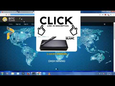 Earn one Bitcoin Everyday || How to get one free bitcoins on an Android phone or tablet