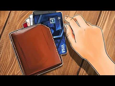 Singapore Residents Clamor for Bitcoin backed Visa Cards
