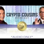 Trace Mayer Interview on Bitcoin Segwit2x Fork | Crypto Cousins Podcast S1E3