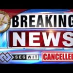 SEGWIT2X CANCELLED! 😱 😱 Cryptocurrency World News Crypto Trading Bitcoin Price Prediction 2017