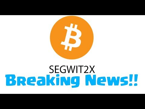 Bitcoin Hardfork is over! Watch this! Breaking Bitcoin News