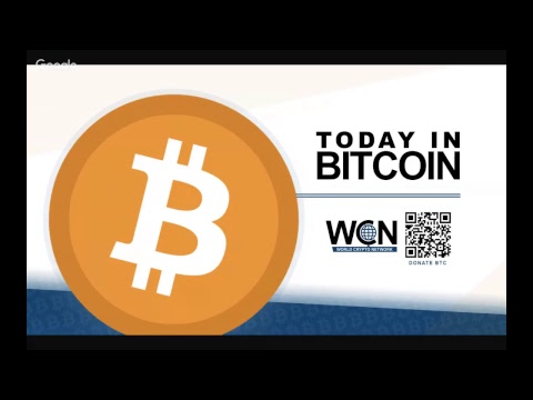 Today in Bitcoin News Podcast (2017-11-09) - Segwit2X Hard Fork Suspended - NO2X Victory