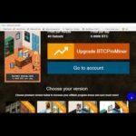 GANHE BITCOINS GRATIS HOJE 50% TODO DIA – Top 1 Bitcoin Cloud Mining