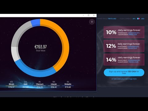 Bitcoin Cloud Mining Scams | Vorsicht!
