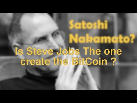 What is Bitcoin? In whatway stevejobs is involved ? - In Tamil