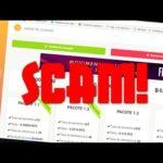 BITCOIN TESTE – COINMINER é uma FRAUDE (Scam)