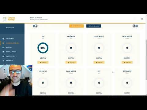Genesis Mining Scam - Bitcoin Beginner. Genesis Mining Bitcoin Review