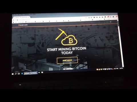 ما هو البيتكوين و تعدين البيتكوين bitcoin & bitcoin minning