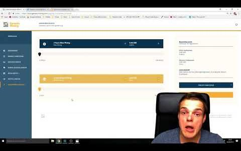 Genesis Mining Sha-256 Back Soon | Bitcoin, Litecoin, Dash, Bitcoin Cash Mining