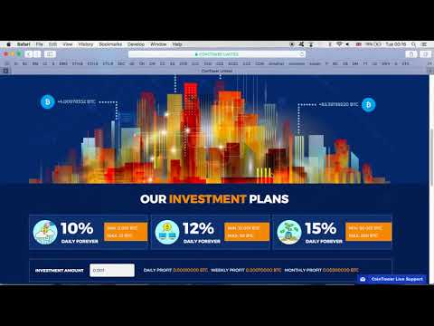 CoinTower Bitcoin 10% Profit (Day 0) - SCAM
