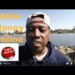 Make money online – Take action!