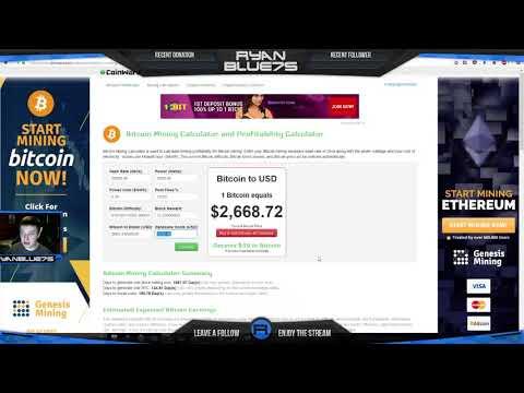 Is Bitcoin Mining Profitable 2017?