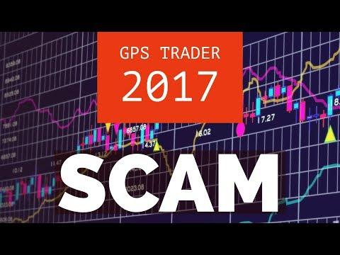 GPS Trader 2017 - SCAM