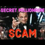 Secret Millionaire – SCAM REVIEW