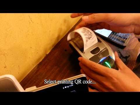 DTCO bitcoin printer