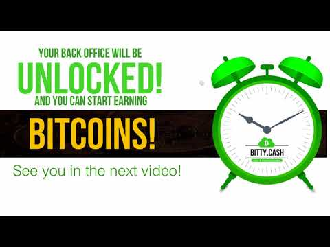 How to earn unlimited BITCOINS FREELY. 100% legit . NO scam.