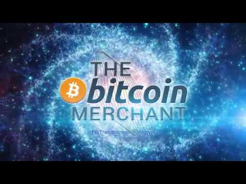 Bitcoin Merchant - Subscribe for more info