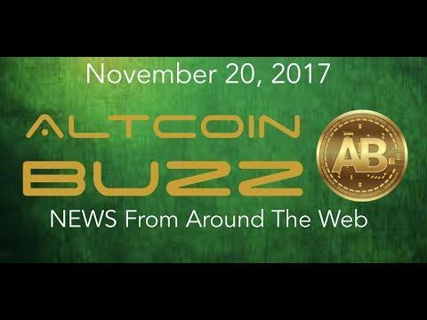 Altcoin Buzz News - Bitquence Rebrand, Civic, Bitcoin Cash, Confido Scam, Bitcore