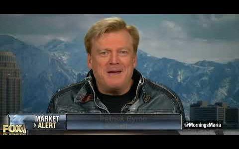Bitcoin Breaks $8000 Overstock CEO Thrases Fox News Media Whores