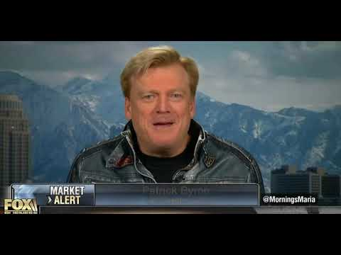 Bitcoin Breaks $8000\ Overstock CEO Thrases Fox News Media Whores