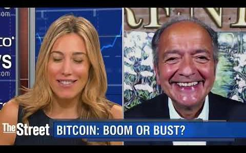 Hot Hot Top 2017 Bitcoin 2017 : Boom or Bust ? Gold analyst's Explained Full Video 2017  V. 27
