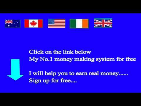 How to make money online Very Easy