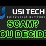 USI TECH SCAM YOU DECIDE