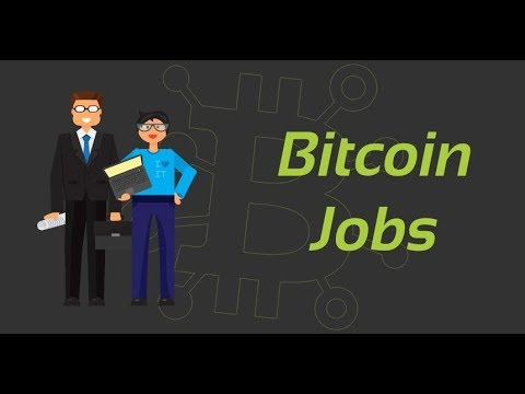 Bitcoin - Opportunities of getting Jobs in Cryptocurrency - Blockchain || Q&A || Youtube