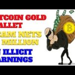 Is Bitcoin Gold (BTG) a SCAM?