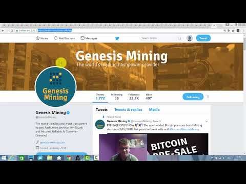 Genesis Mining Launch Bitcoin Cash & Payout Problems Again. Genesis Mining Scam Or Not