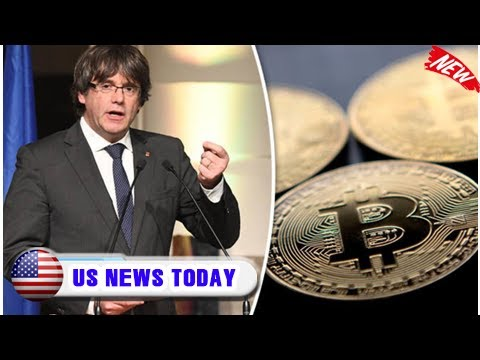 Bitcoin used to hide catalonia referendum expenses, spanish police warn| US News Today