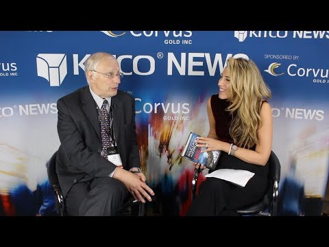 Bitcoin: The 'Gateway Drug' To Gold - Doug Casey