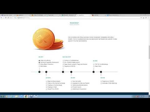Falcon Legend Unix Avatar Chronium coin Bitcoin growth bot news