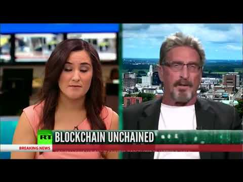 John McAfee $8000 Bitcoin Is Still Affordable And Unstoppable