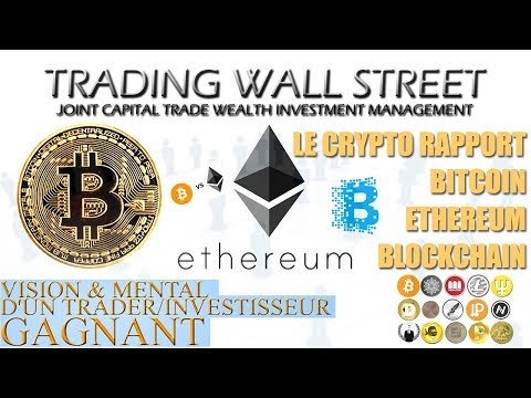 Bitcoin-Ethereum-Litecoin-Blockchain : Le Crypto Rapport du 25 Novembre 2017 (2).
