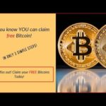 Easiest way to get FREE Bitcoin! 100% Not a SCAM