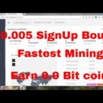 1-Hash BitCoin Mining Site Fast Mining Site in the world one hash