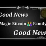 How to Magic bitcoin Exchange ( good job plz join )https://youtu
