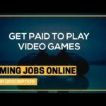 Make Money Online – Make Up To $49,063 A Year testing video games