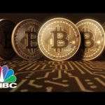 Google Searches For Bitcoin Are Soaring | CNBC
