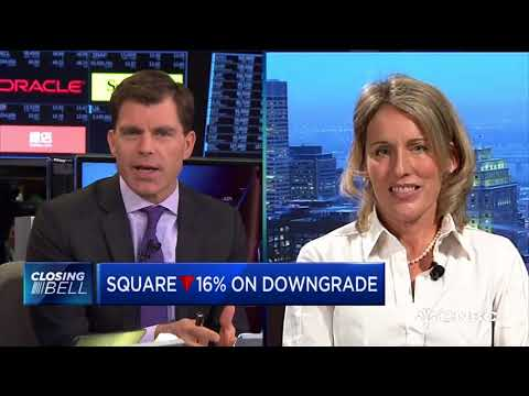 Square Cash been downgraded since adding Bitcoin!
