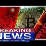 [BREAKING NEWS]Bitcoin, once 'sketchy,' becomes more mainstream