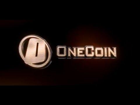 One Coin presentation with Nigel Allan president 12 02 1214